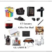 luxury fathers day gifts under $500 Glamour Gains