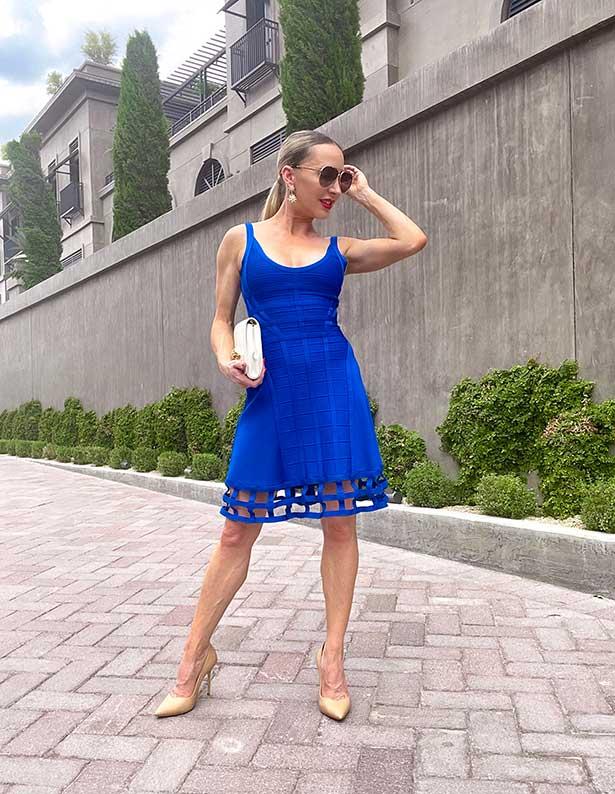 Sarah Flint Perfect Pumps 100 heels fashion blogger Glamour Gains