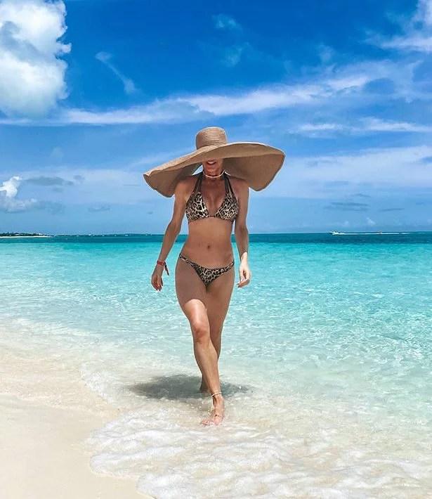 seven stars resort turks caico review glamour gains grace bay ocean