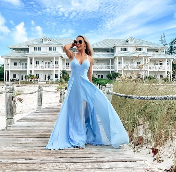 Turks Caicos all inclusive resorts luxury Grace Bay hotels