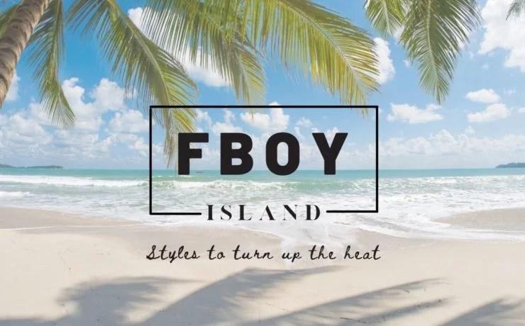 Nikki Glaser FBoy Island fashion