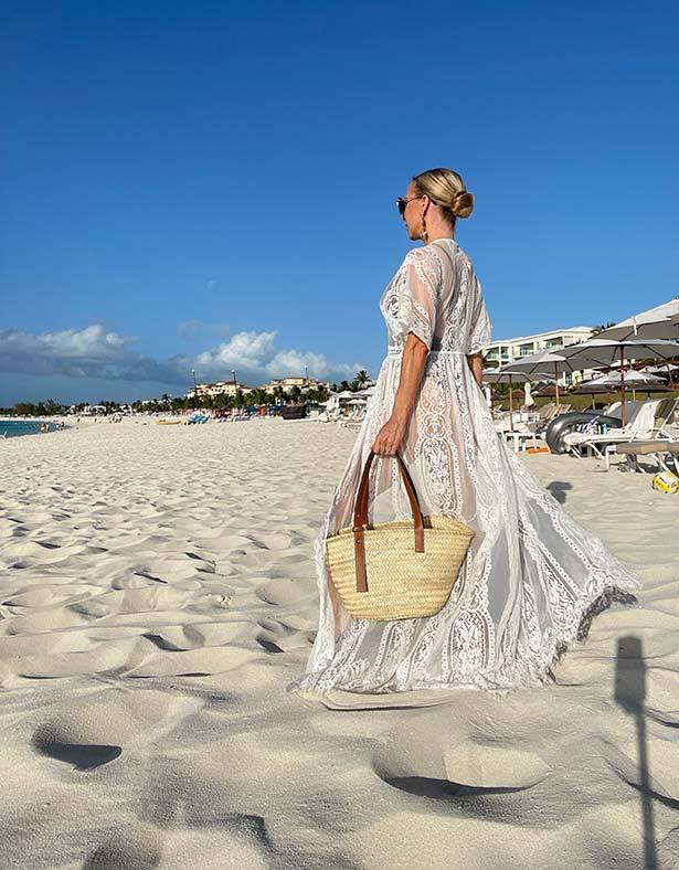 seven stars resort turks caicos review grace bay beach