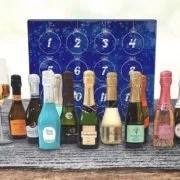 wine advent calendar 12 bottles