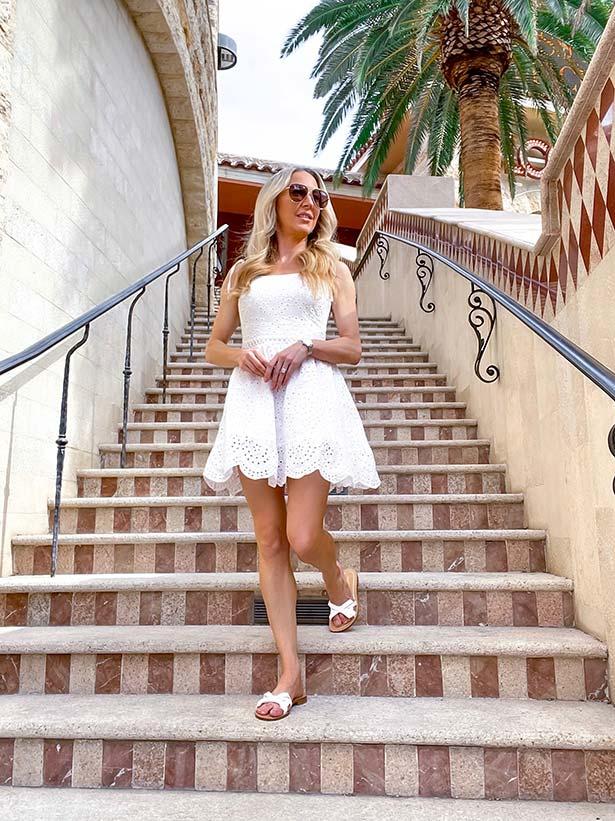 sarah flint fashion blogger Eve Dawes