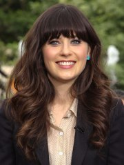 hair today tomorrow zooey