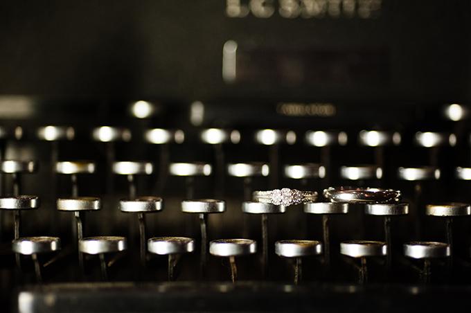 rustic succulent wedding | Carmen Salazar Photography-24