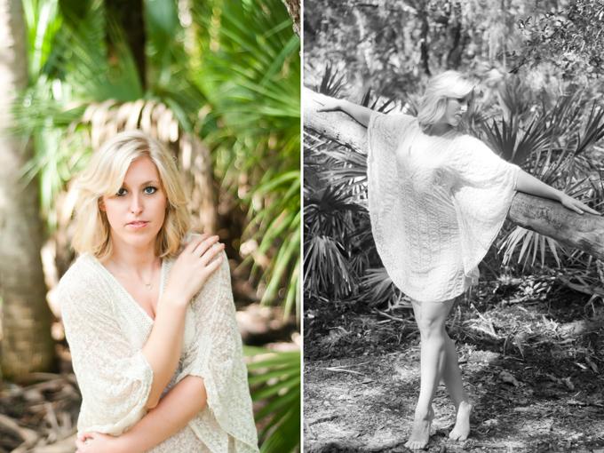Boudoir in the swamp | Caroline Grace | Boudoir
