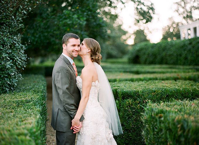 handmade fall plantation wedding | Justin DeMutiis