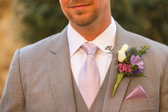 elegant rustic purple wedding | Concept Photography
