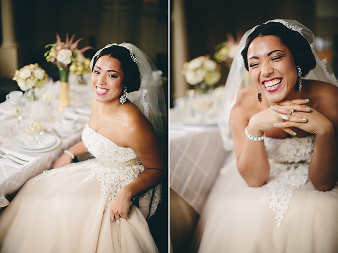lucky 13 wedding inspiration | Gene Smirnov