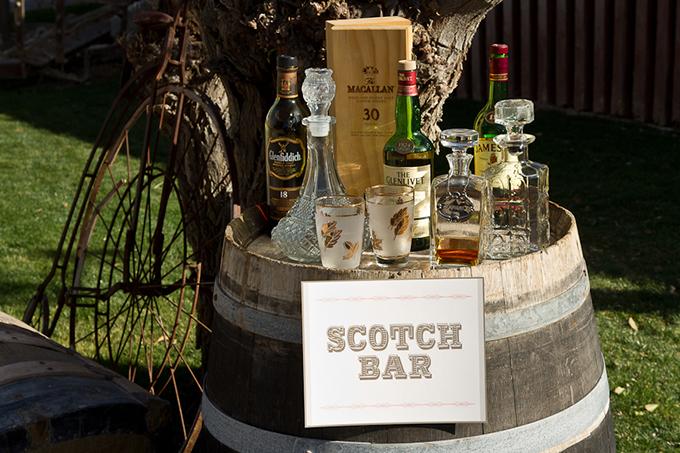 scotch bar | Cardin Creative Photography