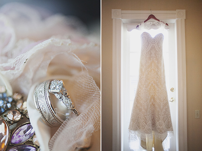 lace gown | Sarah Bray Photography