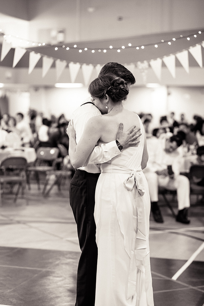 first dance | Sarah Becker Photography