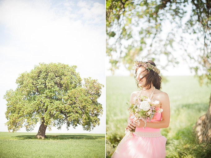 whimsical styled summer elopement | Peter & Veronika