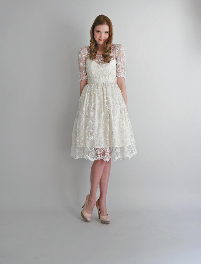 favorite short dress options | Leanne Marshall | Glamour & Grace