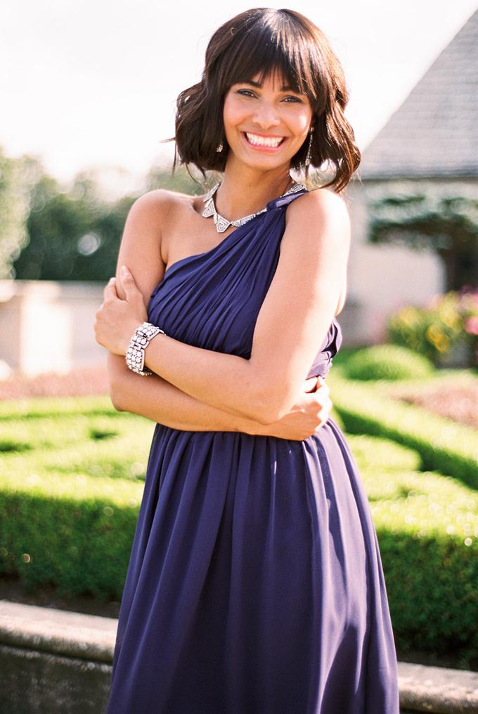 Fave 5 Bridesmaid Dresses | Donna Morgan