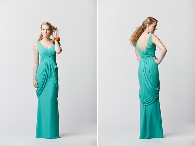 Fave 5 Bridesmaid Dresses | WTOO