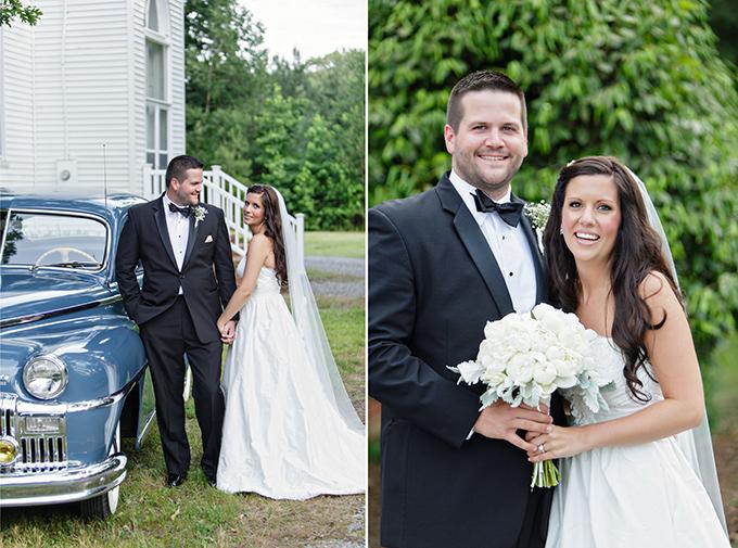 neutral vintage wedding | David Abel Photography | Glamour & Grace