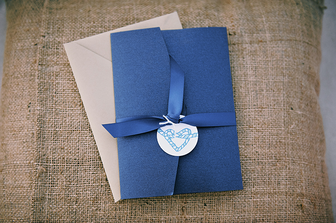 nautical invitation | Simply Sonja Photography | Glamour & Grace