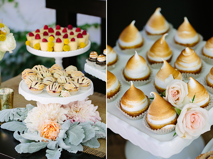 dessert table | Snapmotive | Glamour & Grace