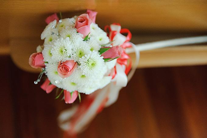 flower girl wand | Pure Sugar Studios  | Glamour & Grace