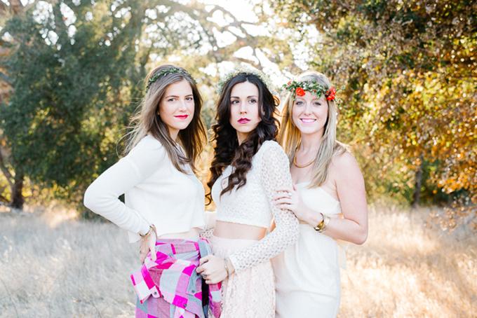 girlfriends Valentine's shoot   Jenna Bechtholt Photography   Glamour & Grace
