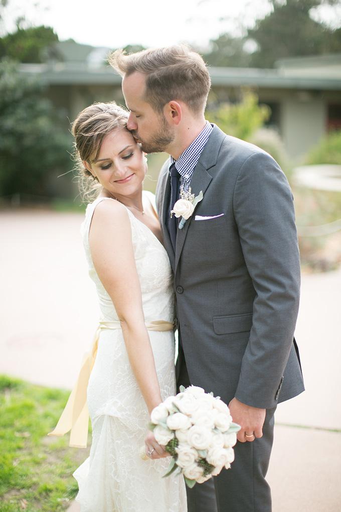 handmade blue wedding | Diana McGregor Photography | Glamour & Grace