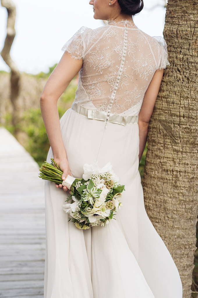 Jenny Packham gown | Riverland Studios | Glamour & Grace