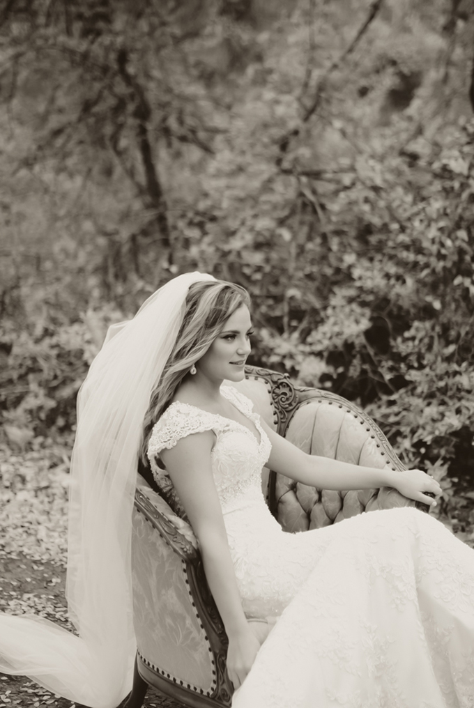 fall Texas bridal session   Cottonwood Road Photography   Glamour & Grace