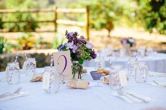 handmade intimate brunch wedding | ashley tingley photography | Glamour & Grace