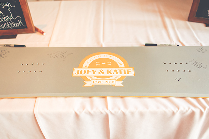 snowboard guest book | Keira Lemonis Photography | Glamour & Grace