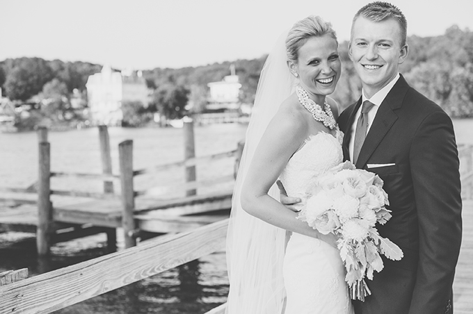 coastal New England wedding | Katie Slater Photography | Glamour & Grace