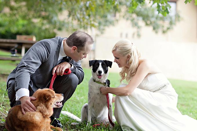 handmade vineyard wedding | Paperlily Photography | Glamour & Grace