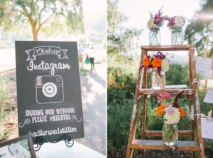 instagram hashtag | Kirsten Julia Photography | Glamour & Grace