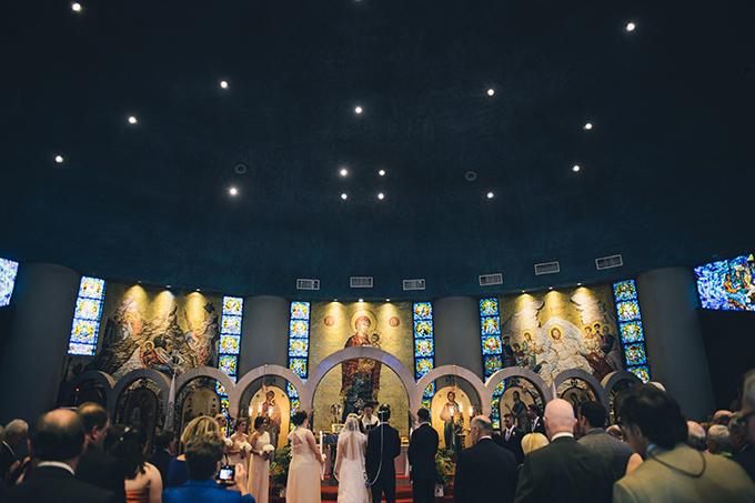 New England garden wedding | Katie Slater Photography | Glamour & Grace