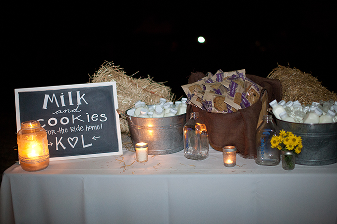 late night milk and cookies | Stacy Kokes Photography | Glamour & Grace