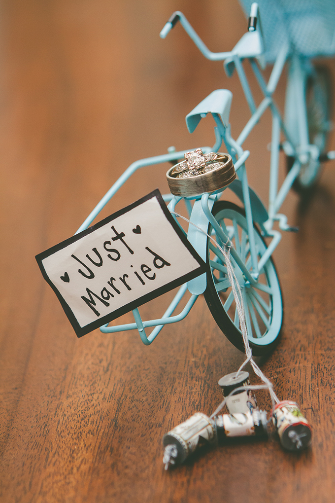 whimsical vintage wedding | BG Productions Photography | Glamour & Grace
