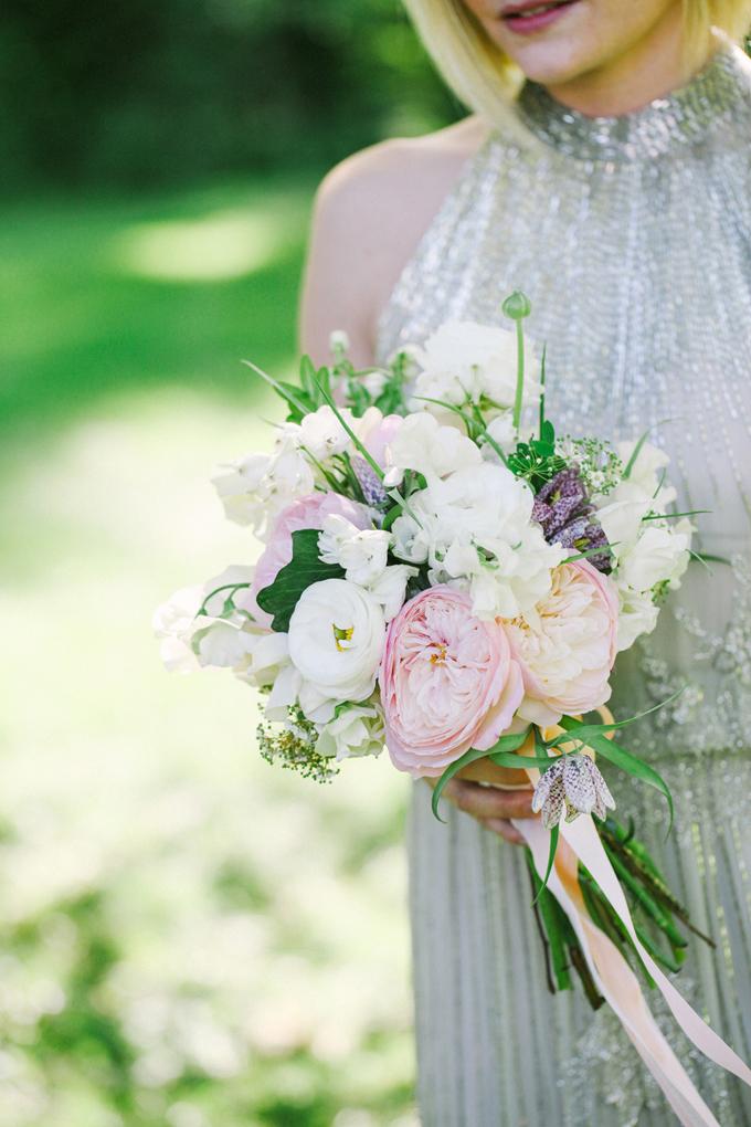 romantic bouquet | Les Amis Photo