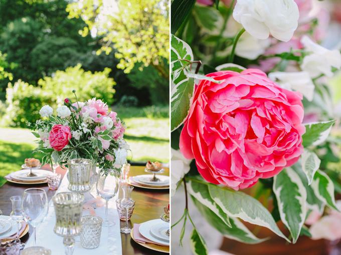 romantic Italian wedding inspiration | Les Amis Photo