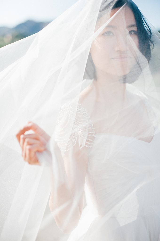 romantic Malibu portraits | Melissa Gidney Photography | Glamour & Grace