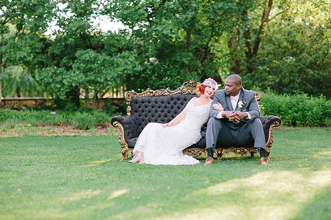gold vintage glam wedding | Jennifer Miller Photography | Glamour & Grace