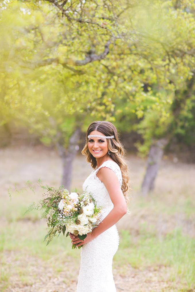 glam arrow themed wedding | Al Gawlik Photography | Glamour & Grace