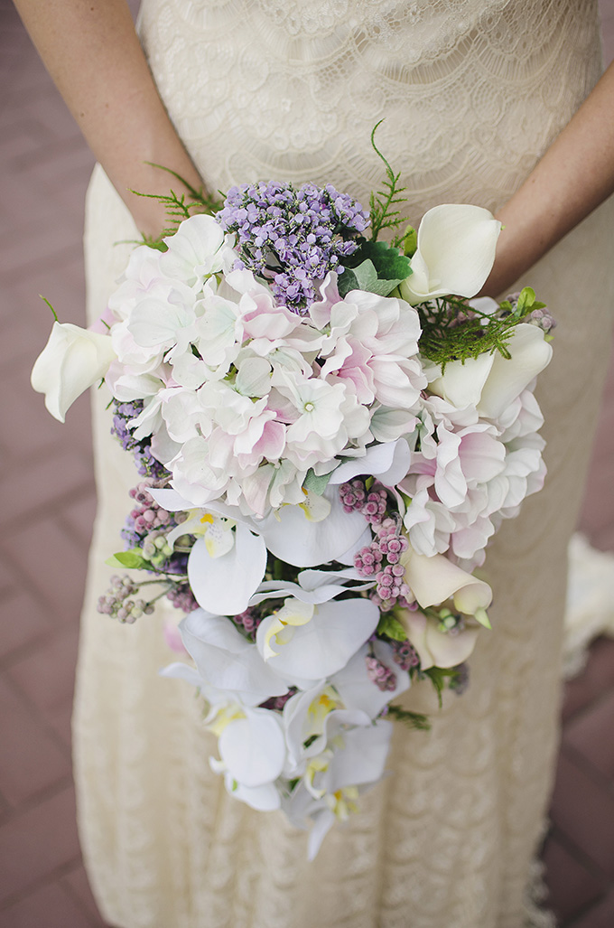 pastel bouquet | Cody Krogman Photography | Glamour & Grace