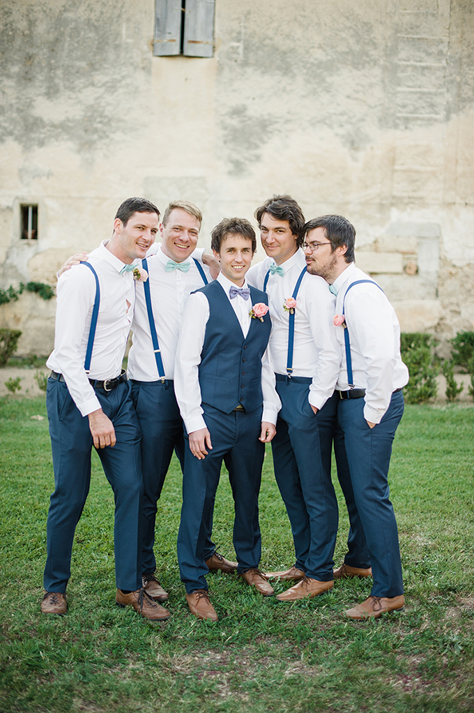 groomsmen | Meredith Lord | Glamour & Grace
