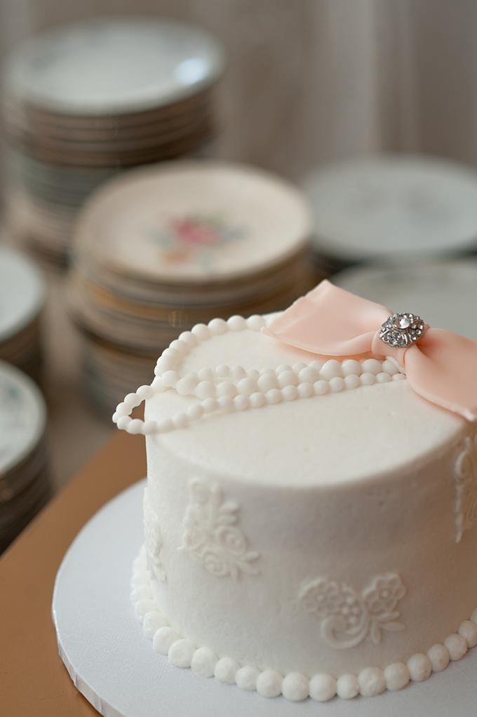 vintage pink wedding | kreatid photography & design | Glamour & Grace