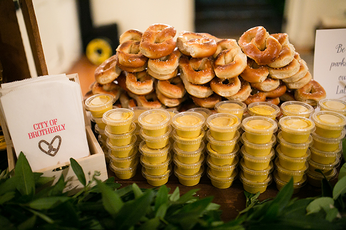 pretzel late night snacks | Peach Plum Pear Photo | Glamour & Grace