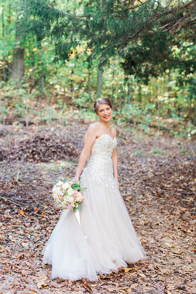 Liancarlo gown | Laura Ann Miller Photography | Glamour & Grace