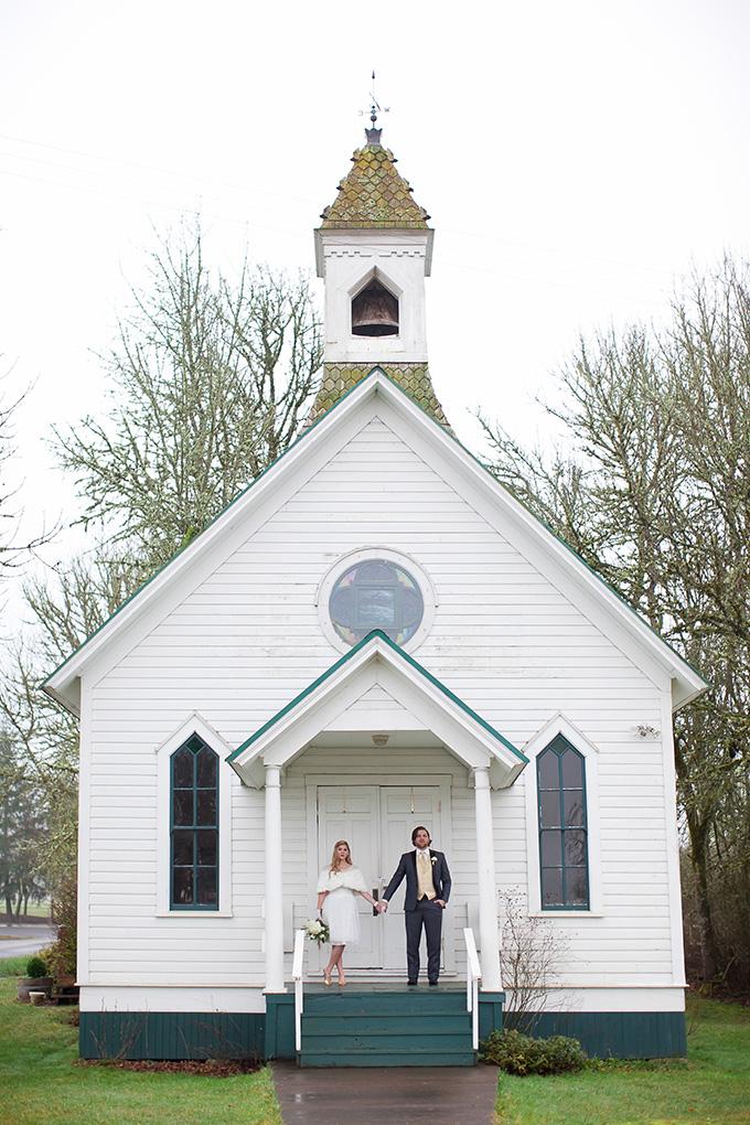 vintage green and gold wedding inspiration | Jamie Zanotti Photography | Glamour & Grace