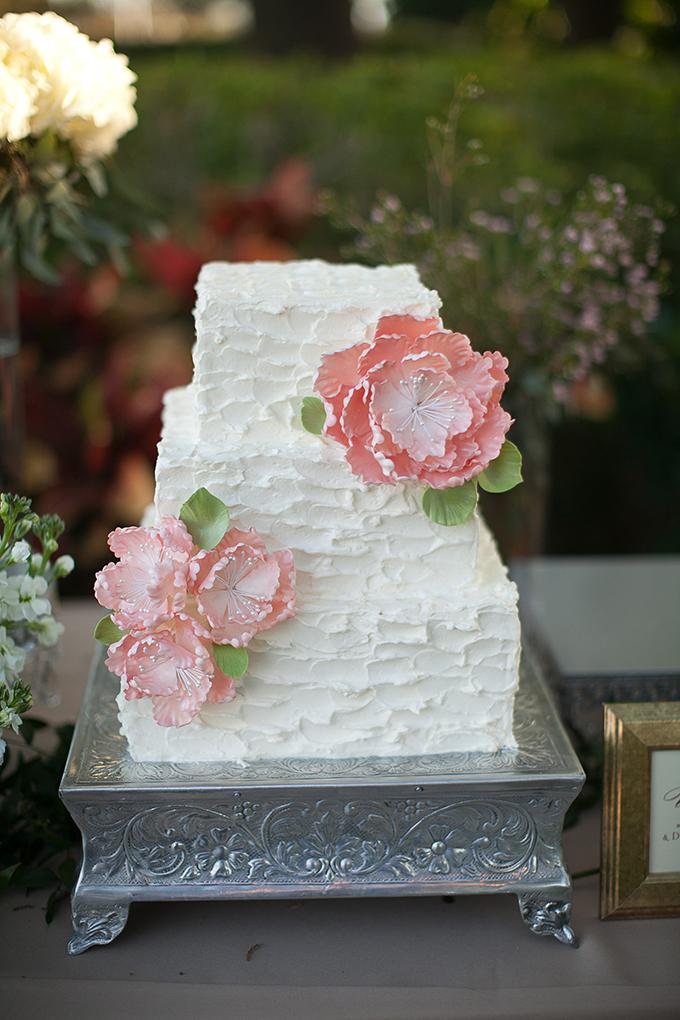 pink peony cake | Roohi Photography | Glamour & Grace