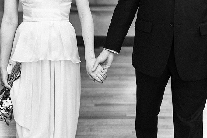 ballet wedding | Everlasting Love Photography | Glamour & Grace